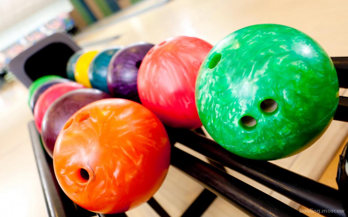 Как выбрать вес шара для боулинга?