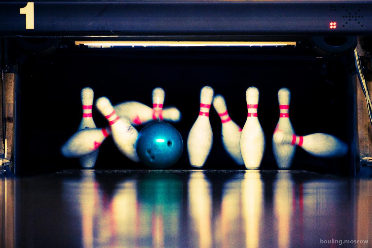 Боулинг: развлечение или спорт?